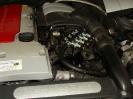 Blick in den umgebauten Motorraum_6